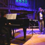 Music in Tagaborg